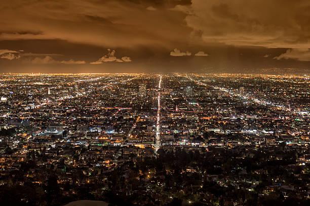 Los Angeles Krajobraz miejski – zdjęcie