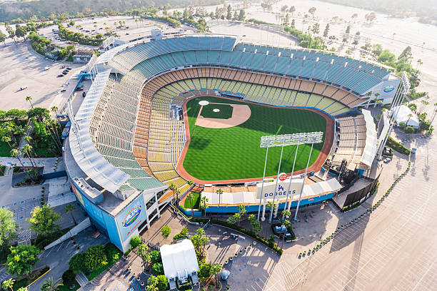 Royalty Free Los Angeles Dodgers Pictures Images And Stock Photos