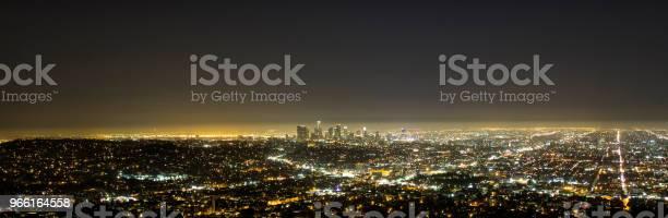 Los Angeles Stockfoto und mehr Bilder von Abenddämmerung