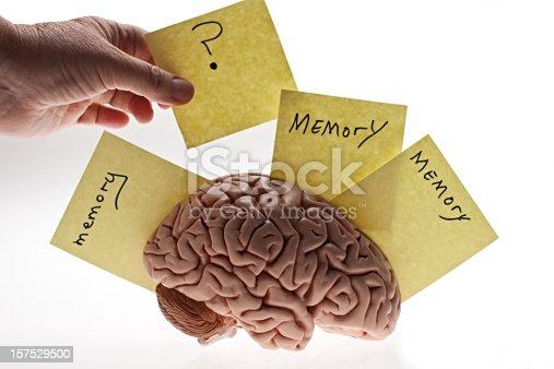 istock Losing My Memory 157529500