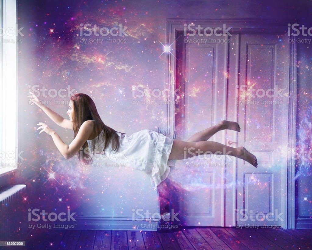 Perdu dans ses rêves - Photo