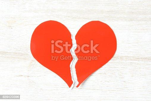 182781451 istock photo Lost love concepts 639420396