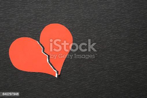 182781451 istock photo Lost love concepts 640297948