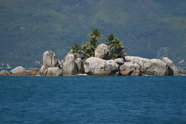 îlot des Seychellen – Foto