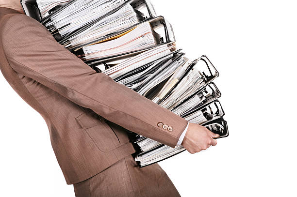 lot of work  bureaucracy stock pictures, royalty-free photos & images