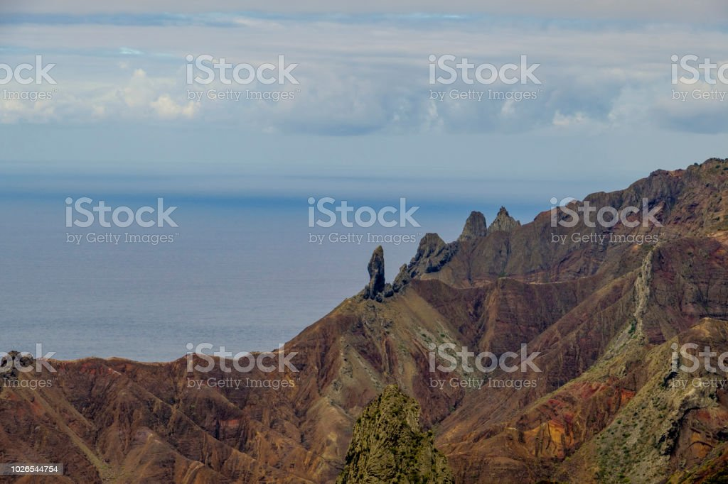 Lot St Helena - Photo