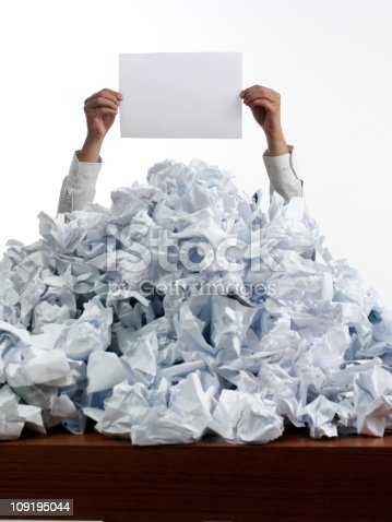 Lots of essays