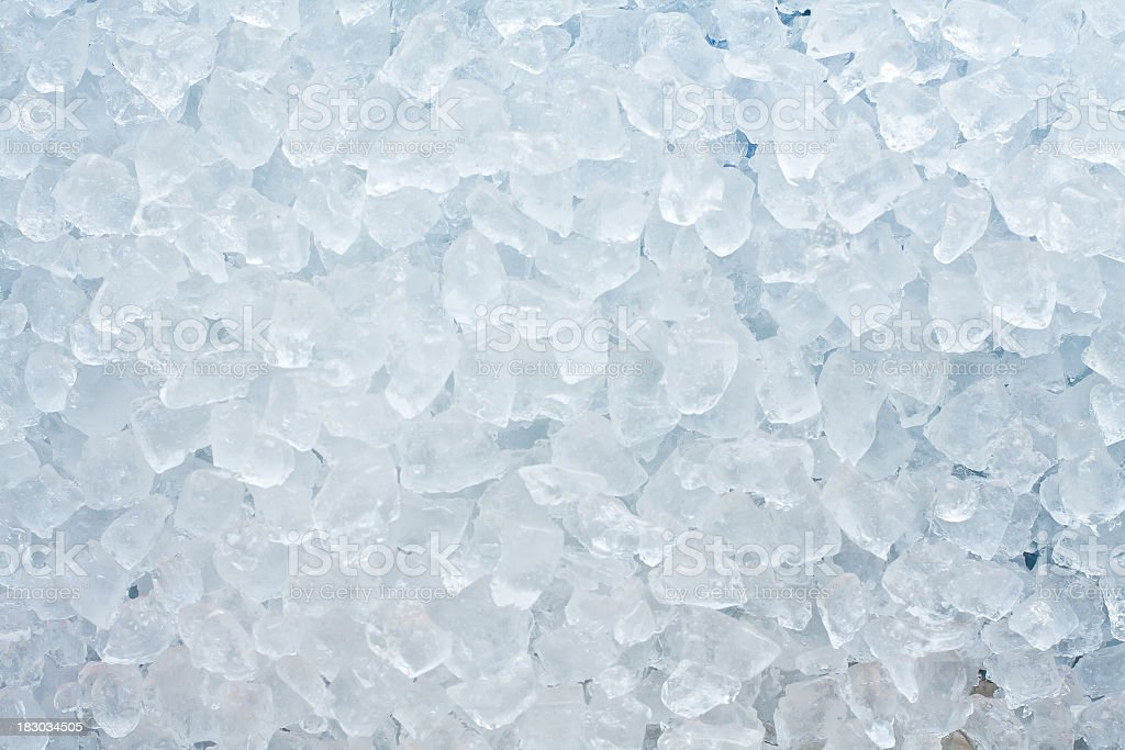 Lots of Ice royalty-free stock photo