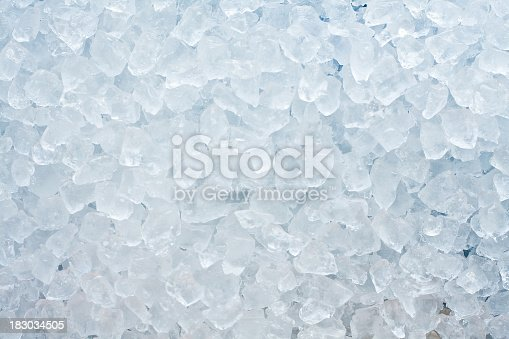 Full frame image of ice.