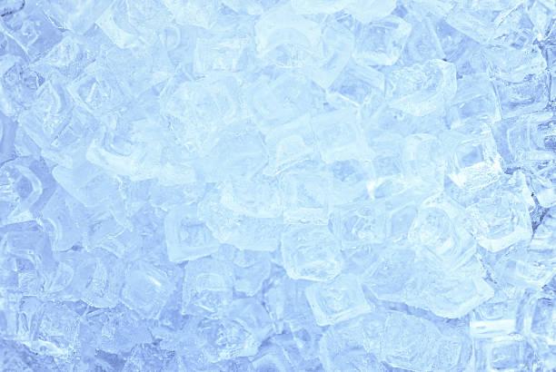 많은 빙판 - 얼음 조각 뉴스 사진 이미지