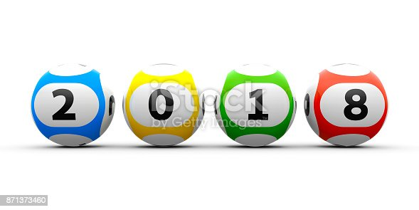 istock Lottery balls 2018 871373460