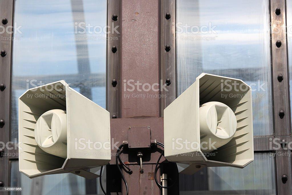 loudspeaker http://www.microstockgroup.com/lightbox/communication.jpg Advice Stock Photo