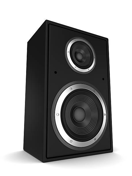 altoparlante - altoparlante hardware audio foto e immagini stock