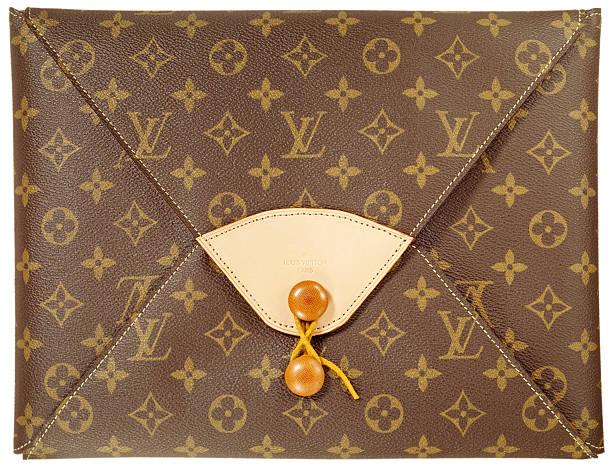 ルイ・ヴィトンのバッグ - ブランド名 ストックフォトと画像