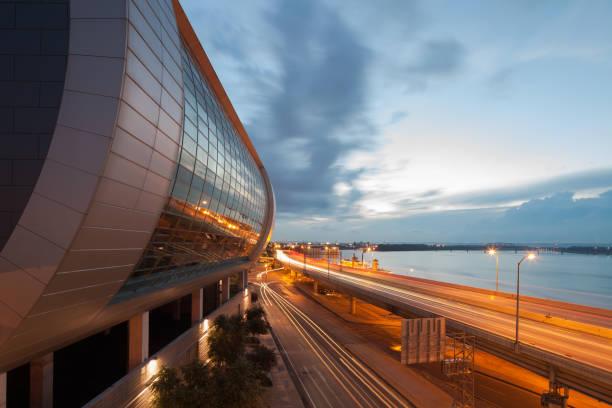 Louisville Arena stock photo