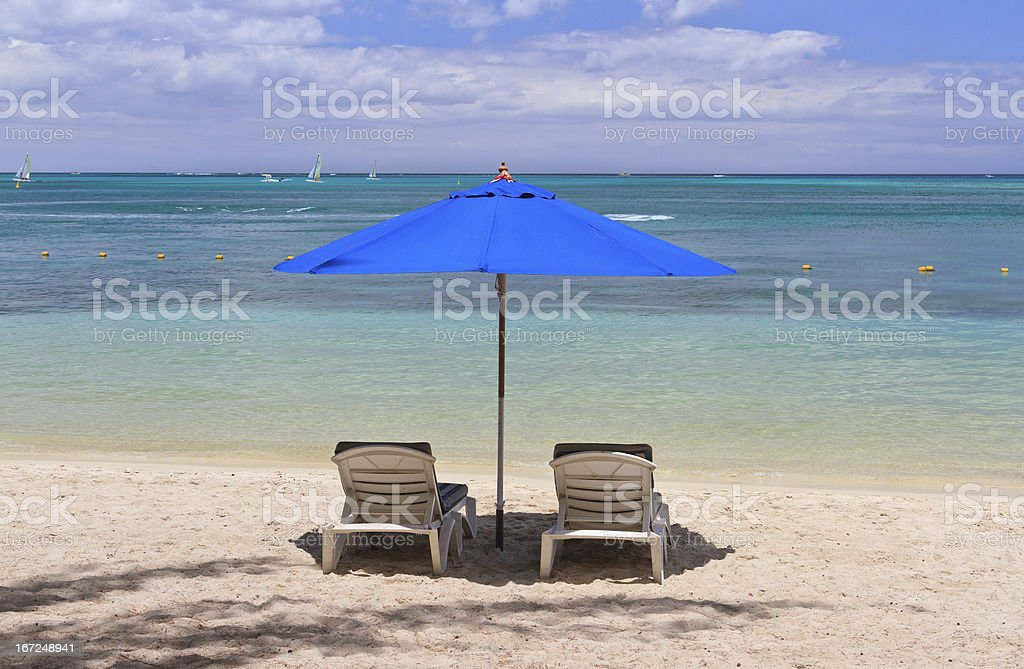 Outdoor Natural Gas Fire Pit Table, Lounge Chairs On Beach Stock Photo Download Image Now Istock