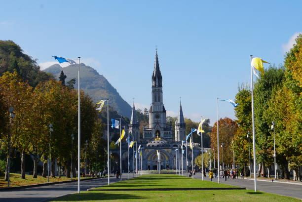 Lourdes - Frankreich – Foto