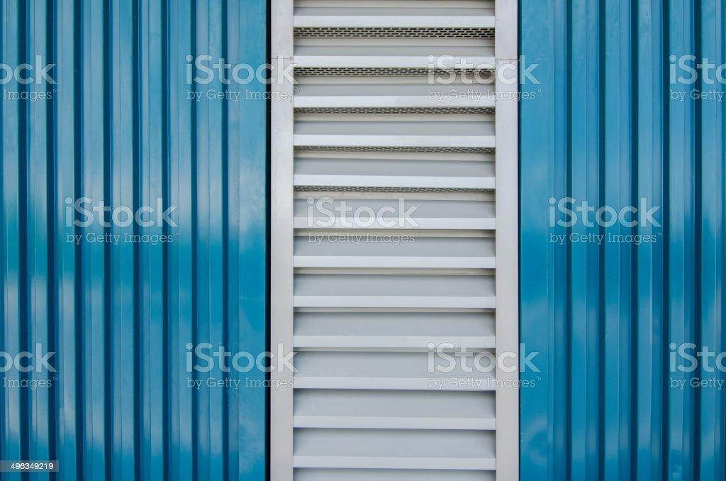 Fotografía de Louver Ventana Material De Aluminio y más banco de ...