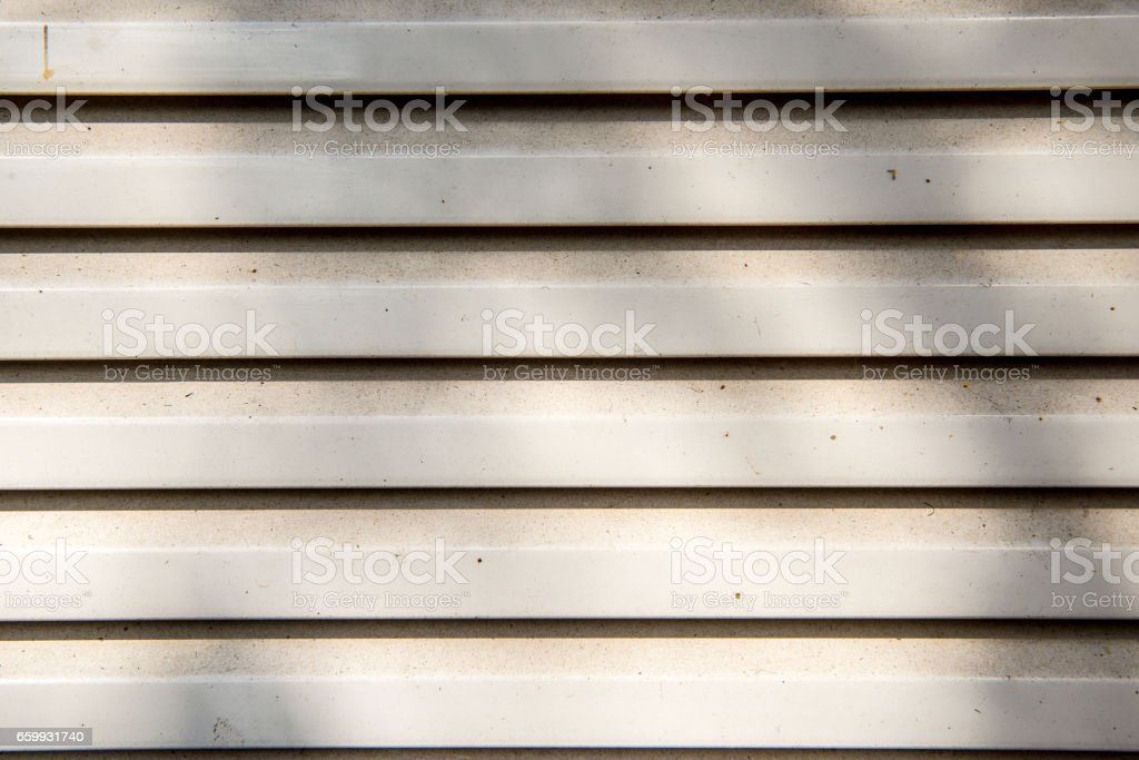 louvers background texture stock photo