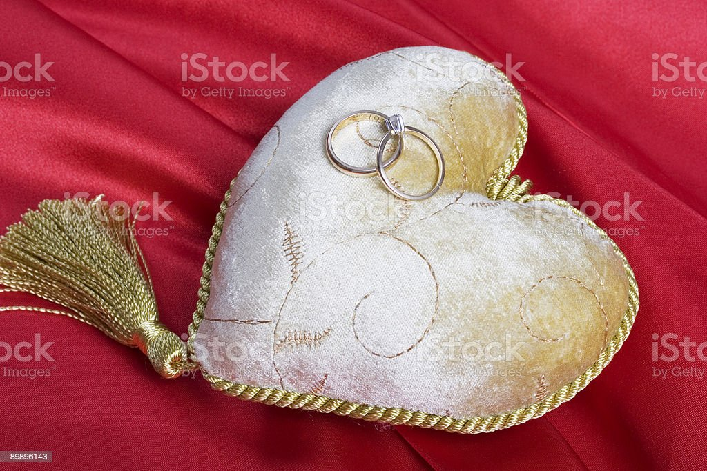 Love and romance royalty-free stock photo