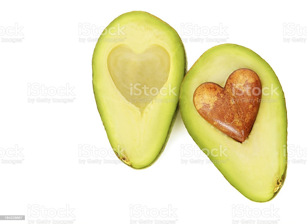 Ich liebe Avocado – Foto