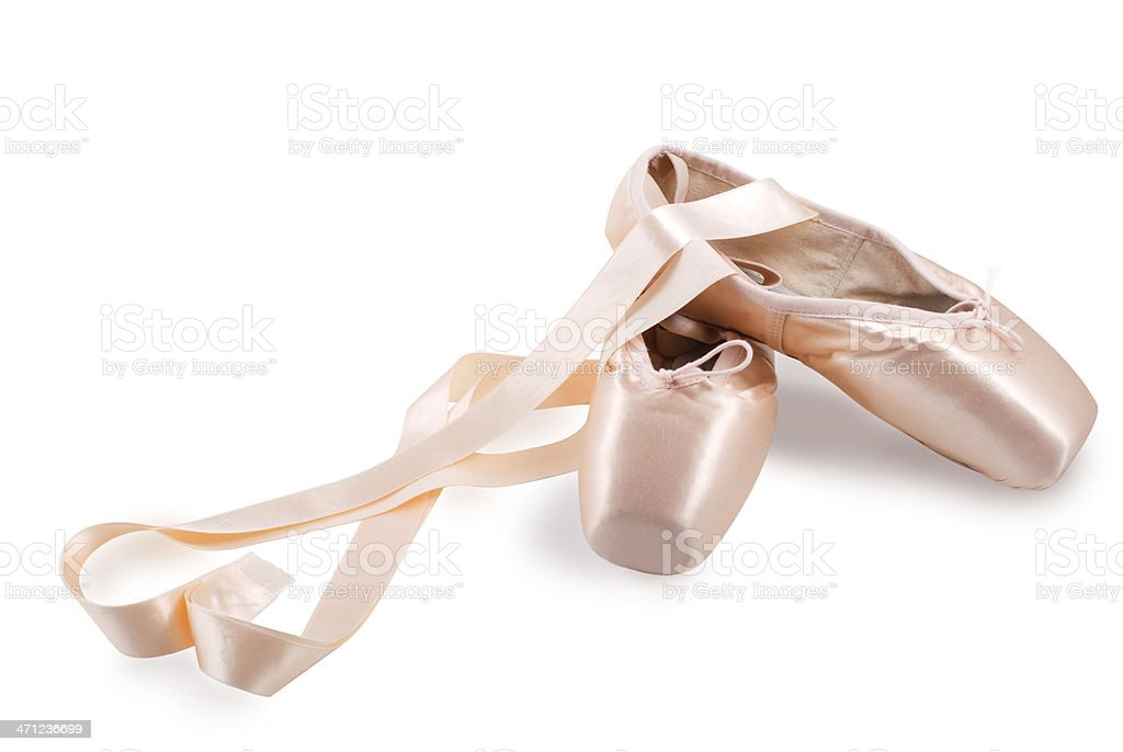 Love ballet stock photo