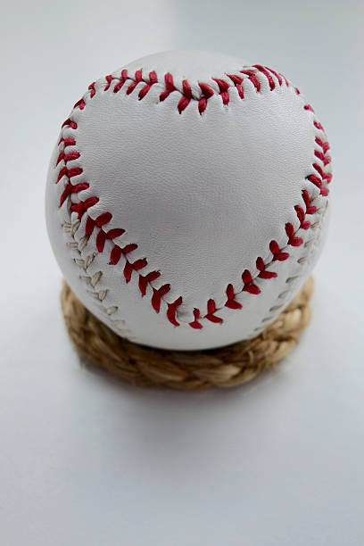 love baseball - spring training stock photos and pictures