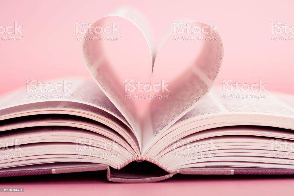 I love books stock photo