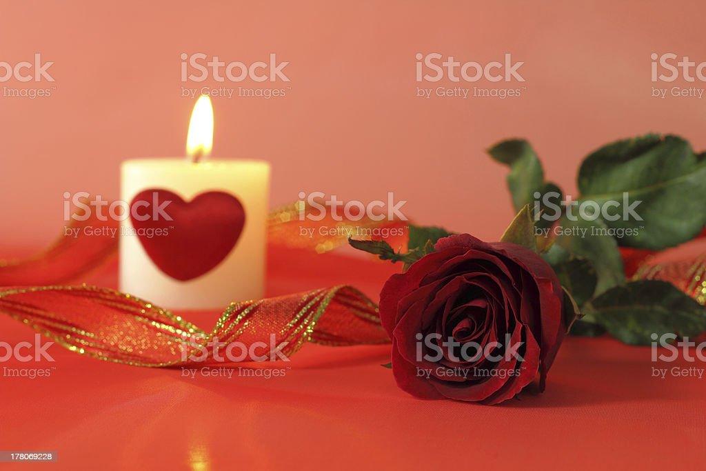 Love celebration. royalty-free stock photo