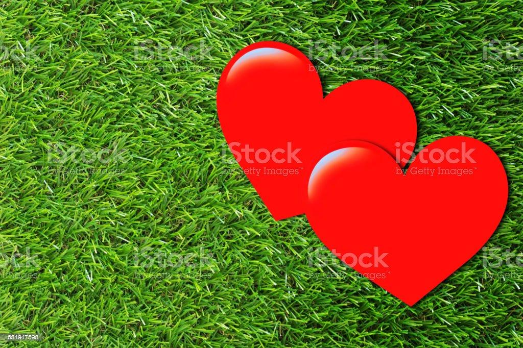 Love Concept Background Lizenzfreies stock-foto
