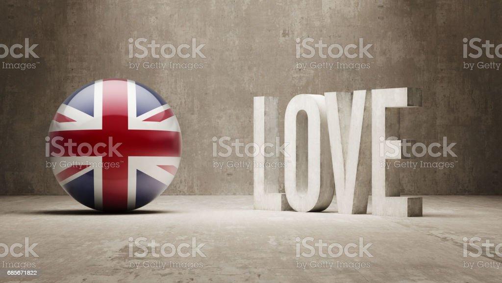 Love Concept 免版稅 stock photo