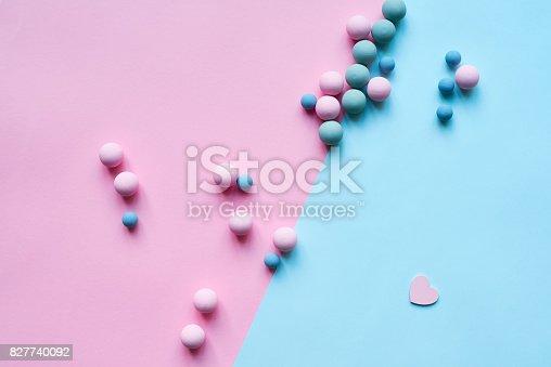 istock Love concept 827740092