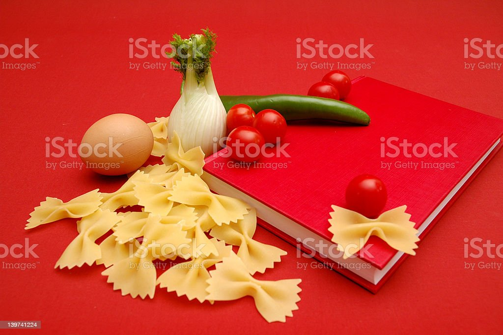 I love cooking royalty-free stock photo