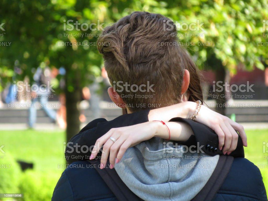 Männer online Dating-Benutzernamen