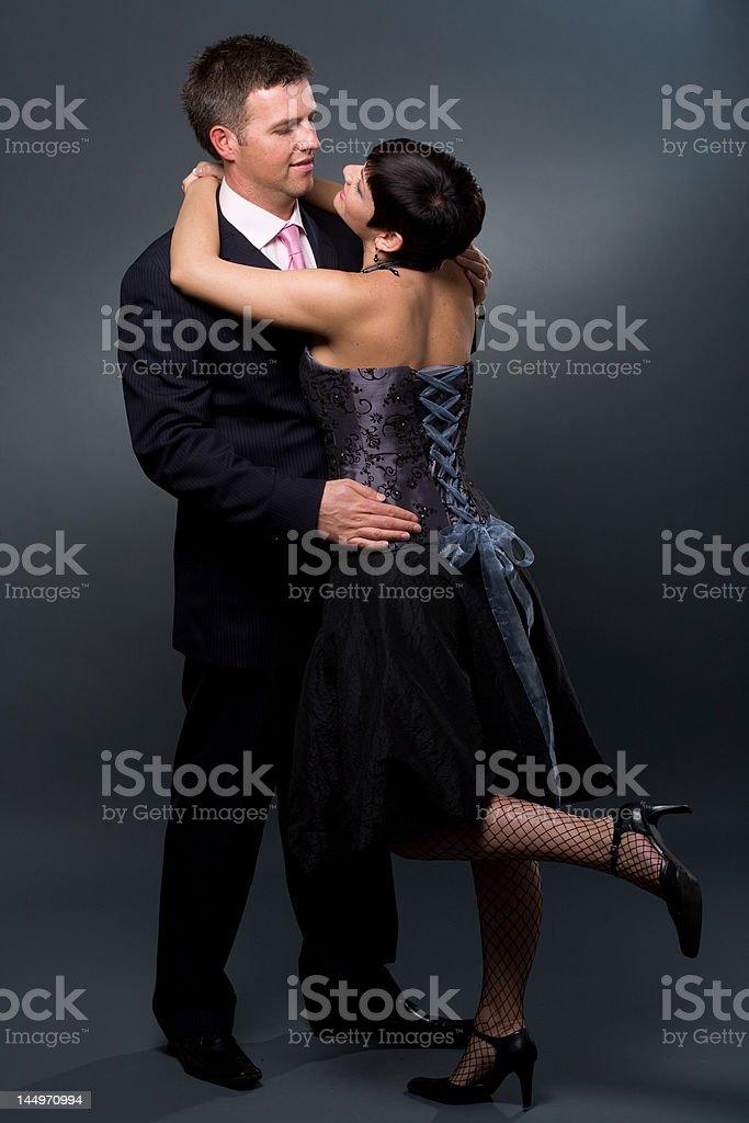 Love Couple royalty-free stock photo