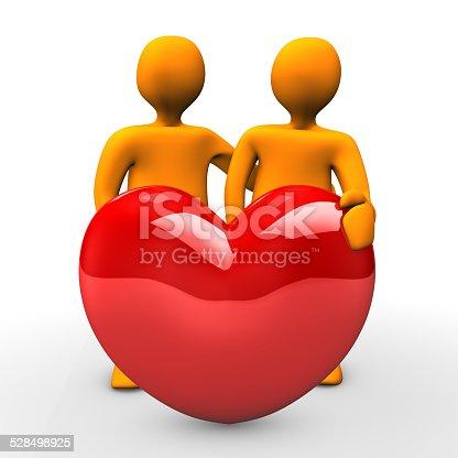 istock Love Couple 528498925