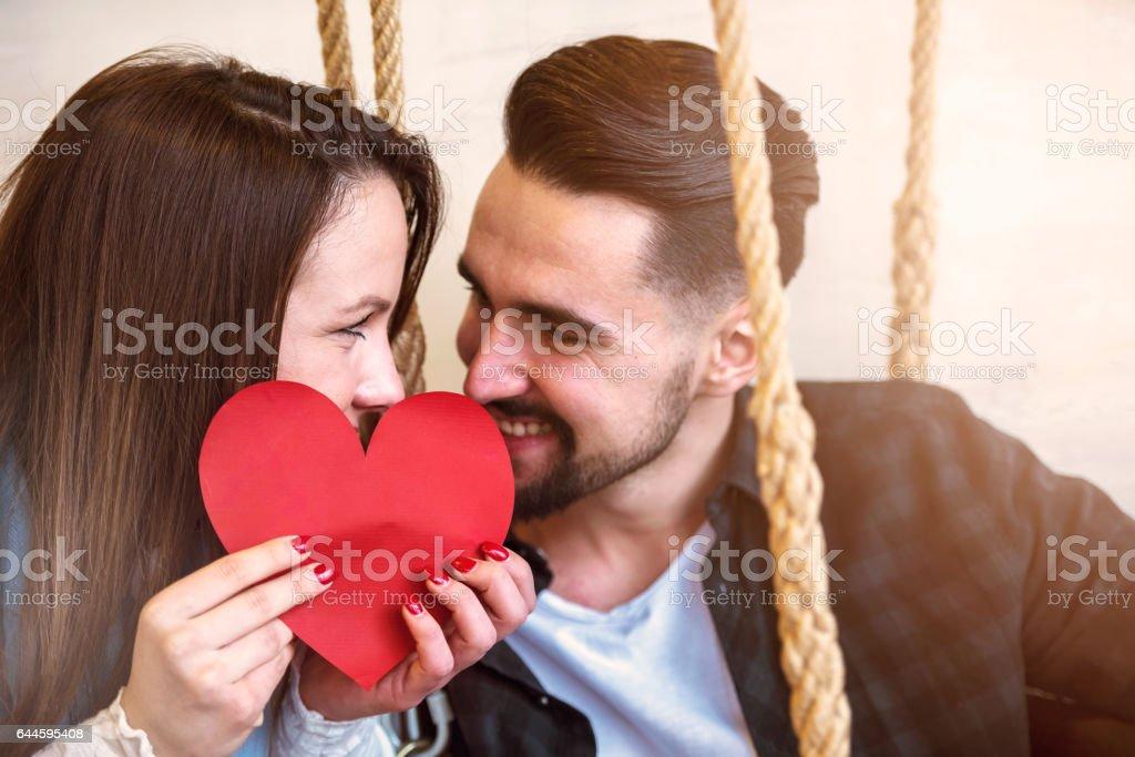 Dating hart