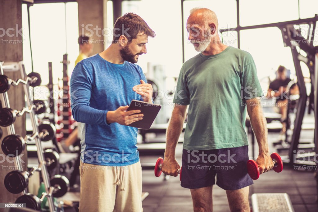 Love for healthy life. stock photo