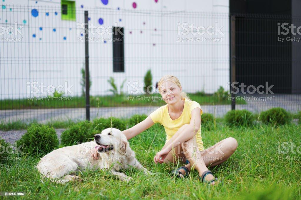 Photo Libre De Droit De Lamour Pour Les Animaux Une Jeune