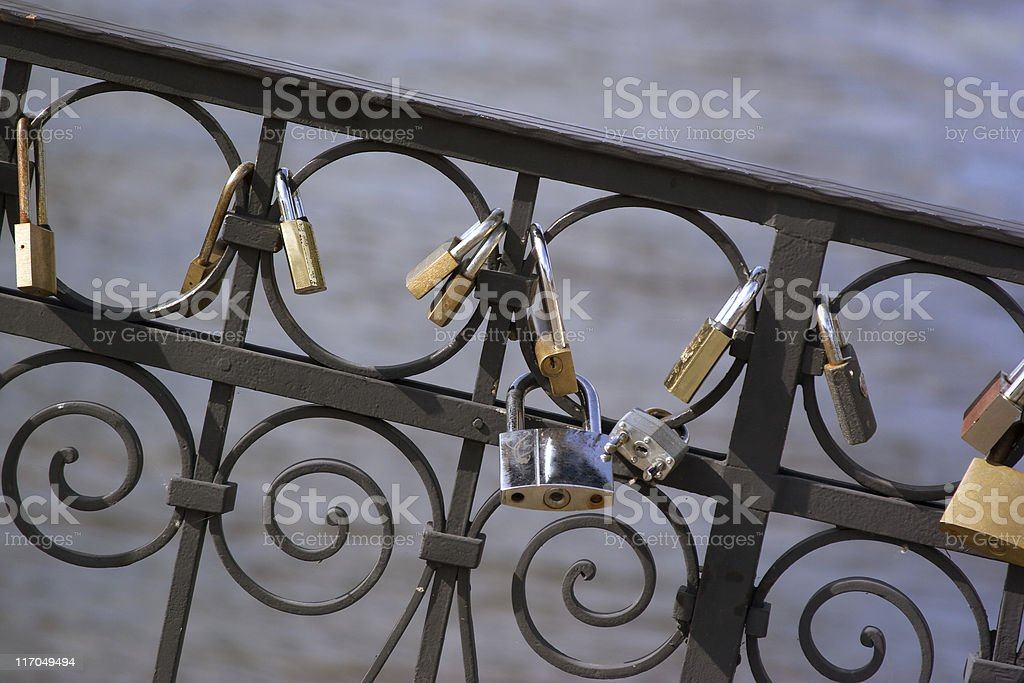 love forever royalty-free stock photo