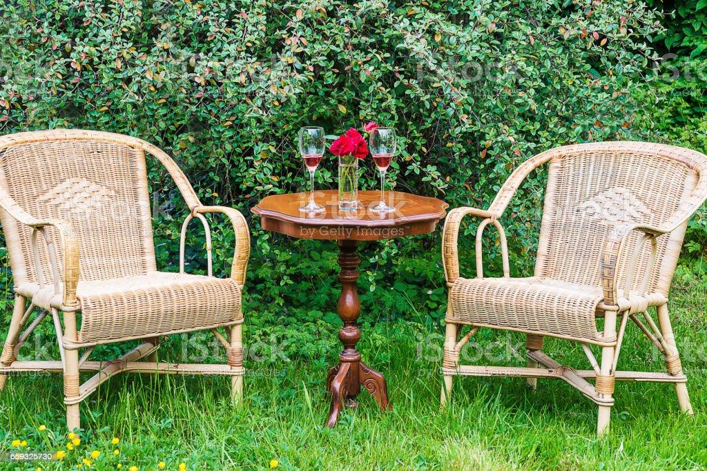 love garden - foto stock