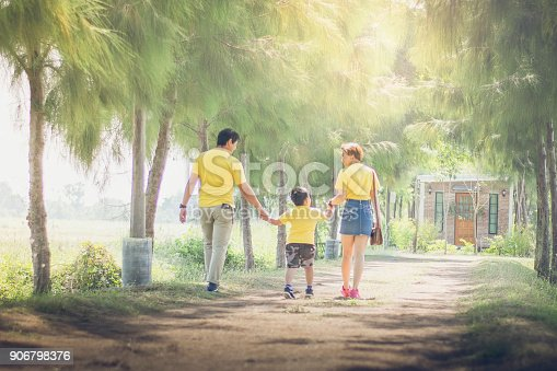 588959064istockphoto Love in the family 906798376