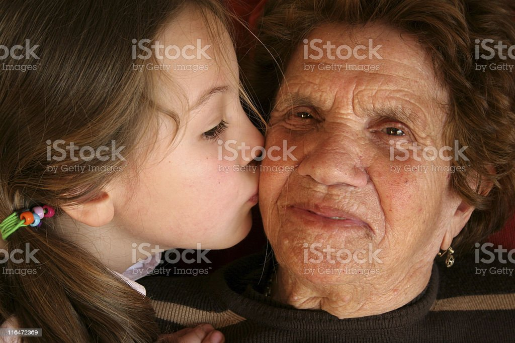 Love is Beautiful Thing royalty-free stock photo