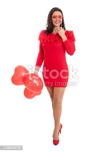 579443552istockphoto Love is in the air 1128244757