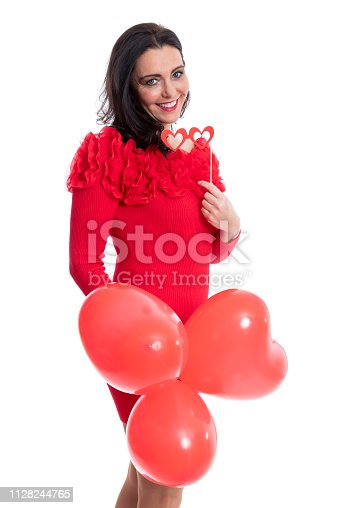 579443552istockphoto Love is in the air 1128244765