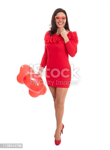 579443552istockphoto Love is in the air 1128244766