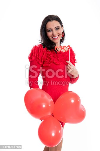 579443552istockphoto Love is in the air 1128244768