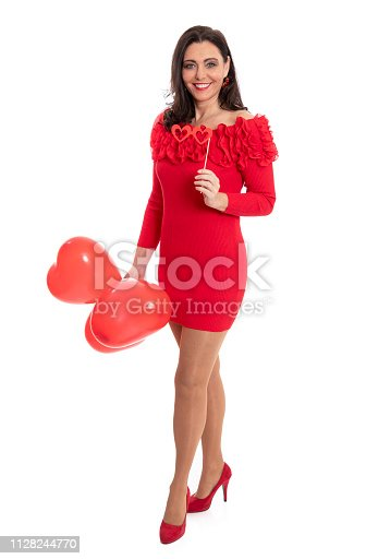 579443552istockphoto Love is in the air 1128244770