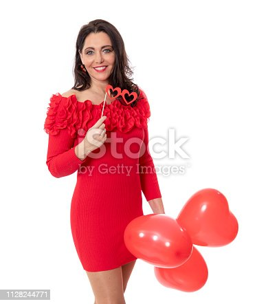 579443552istockphoto Love is in the air 1128244771