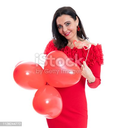 579443552istockphoto Love is in the air 1128244772